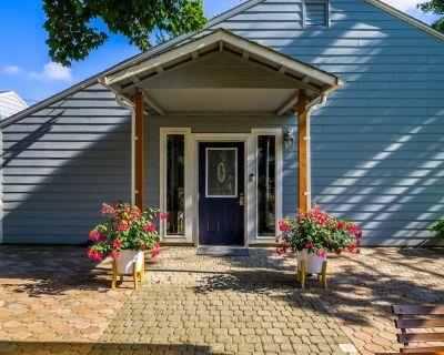 The Charming Little Cottage - Gresham