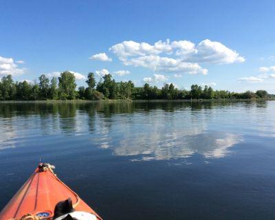 Kayaking Rates and Discounts. .