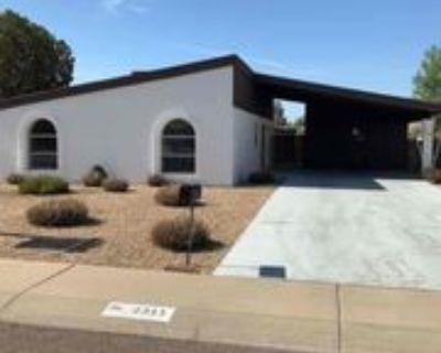 2311 W Wagoner Rd, Phoenix, AZ 85023 3 Bedroom House