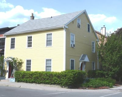 CathcartCorner - Vintage Comfort & Classical Convenience in a great location. - Lowertown