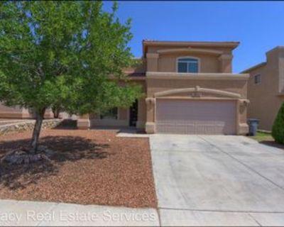 5037 Stampede Dr, El Paso, TX 79934 4 Bedroom House