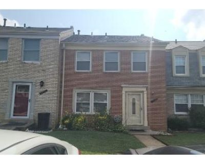 3 Bed 3 Bath Preforeclosure Property in Woodbridge, VA 22192 - Mayflower Dr