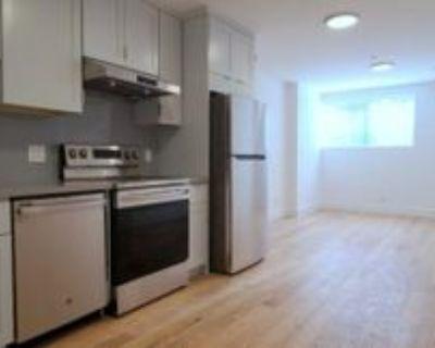 Clinton Park & Valencia Street, San Francisco, CA 94103 1 Bedroom Apartment