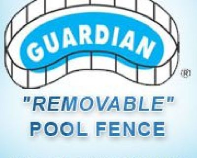 Swimming Pool Fence Paso Robles