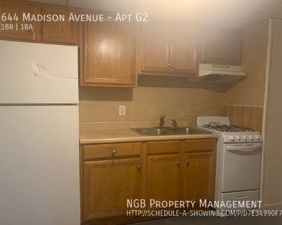 Apartment Rental - 644 Madison Avenue