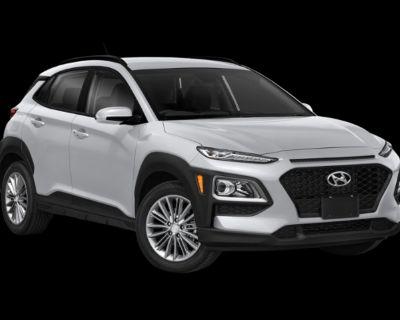 New 2019 Hyundai Kona SE Front Wheel Drive SUV
