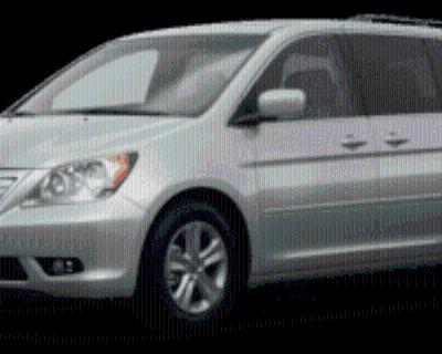 2008 Honda Odyssey Touring