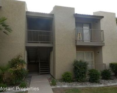 1111 E University Dr #124, Tempe, AZ 85281 1 Bedroom House