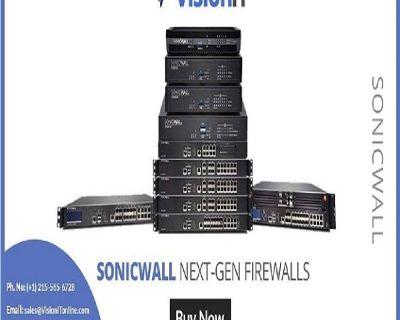 Next-Generation Firewall |Firewall Device |   Dell SonicWall firewall | Buy Pennsylvania, USA