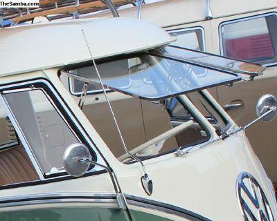 Type 2 Bus Safari Window Antenna's