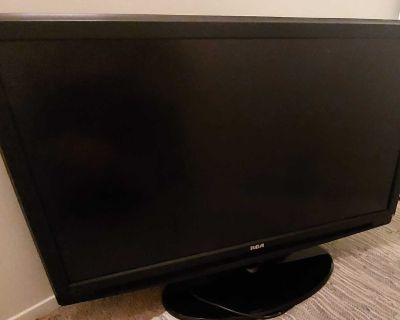 RCA Flat Screen TV