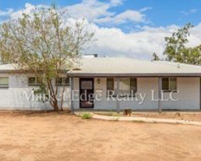 2114 W San Miguel Ave, Phoenix, AZ 85015 3 Bedroom House
