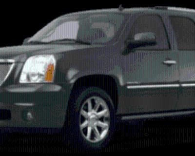 2012 GMC Yukon XL 1500 Denali RWD