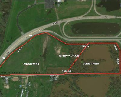 29.46 Acres on East 70th - Esplanade Ridge 43 (M167)
