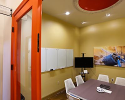 Private Office for 2 at SOAR Co-Working