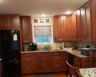 Close to CU Campus, Walking Distance to Shopping, Restaurants & Pearl Street - Baseline Sub