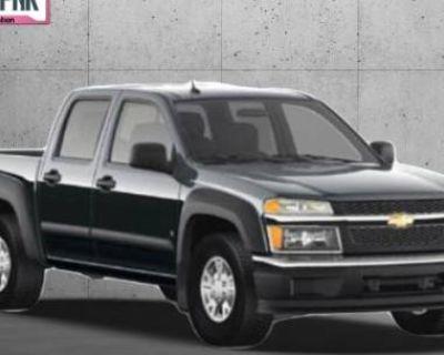 2006 Chevrolet Colorado 1LT