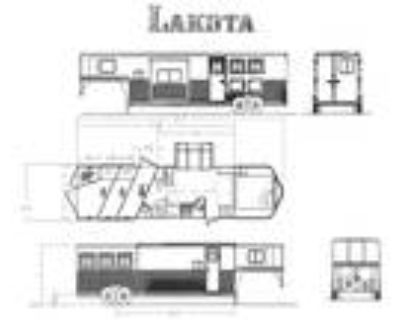 ON ORDER! 2021 Lakota 3 Horse Charge Edition Trailer with LQ