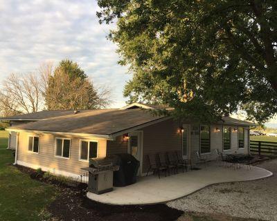 2,184 Sq. Ft. Home On Half Acre Lot, Borders Grand Park, Sleeps 16+ - Westfield