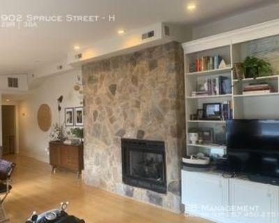 902 Spruce St #H, Philadelphia, PA 19107 2 Bedroom Apartment