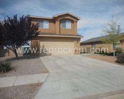 3117 Zia St Ne, Rio Rancho, NM 87144 4 Bedroom House