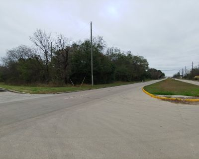 +-10 acres Fairbanks N. Houston