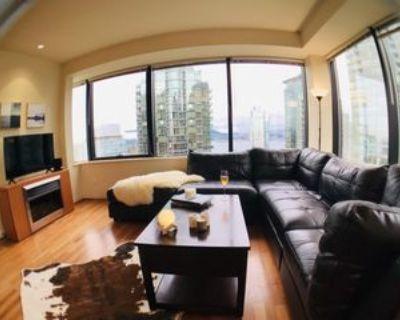 1333 West Georgia Street #1106, Vancouver, BC V6E 4V3 2 Bedroom Apartment