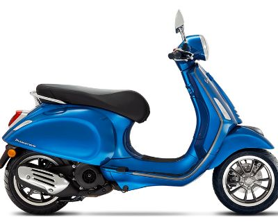 2021 Vespa Primavera 150 Sport Scooter Albuquerque, NM