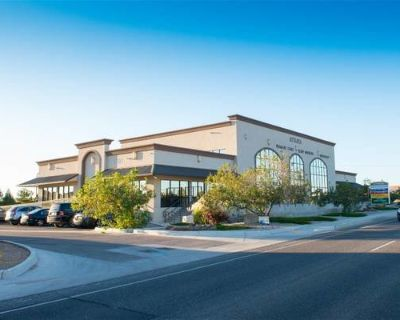 PRICE REDUCTION! Rio Rancho Retail for Sale or Lease