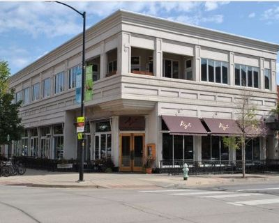 Restaurant /Retail / High Exposure Office Space For Lease - Inline Space Next to Sweetgreen!