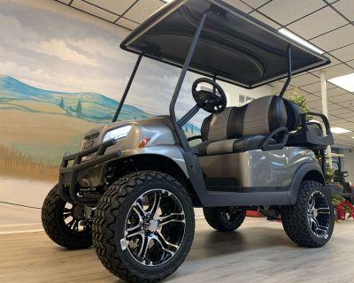 2021 Club Car Onward Lifted 4 Passenger HP Golf carts Canton, GA
