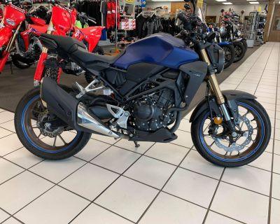 2021 Honda CB300R ABS Sport Del City, OK