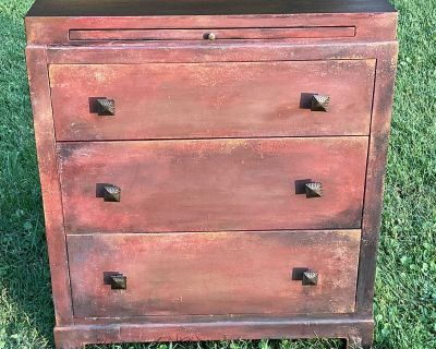 Small Dresser Side Table