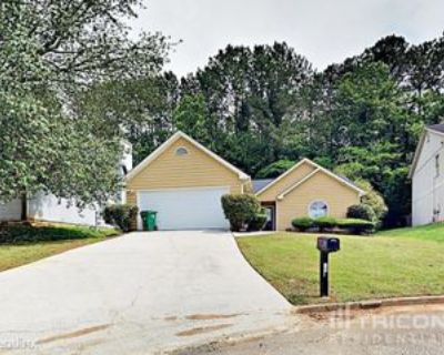 741 Shore Dr, Lithonia, GA 30058 3 Bedroom House