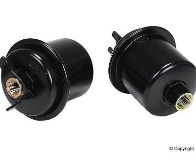 1 New Aftermarket Oem Replacement Fuel Filter Acura Integra Honda Civic Accord