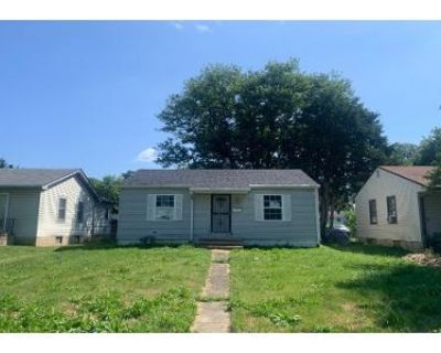 2 Bed 1 Bath Preforeclosure Property in Indianapolis, IN 46203 - S Emerson Ave
