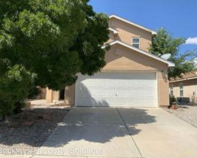6315 Bisbee Pl Nw, Albuquerque, NM 87114 3 Bedroom House