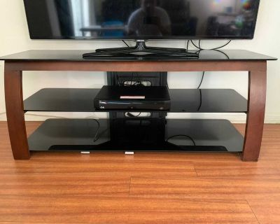 TV Stand (Moving Out Sale)