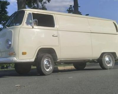 1971 Panelbus