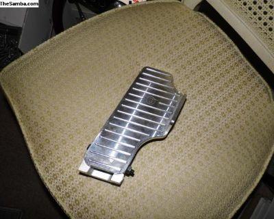 JAMAR Billet Throttle Pedals