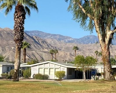 Manufactured home in Portola CC - Indian Wells