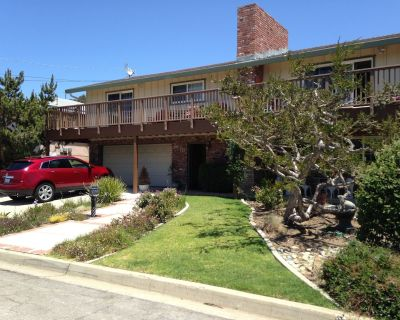 Location, Views, And Comfort Await.... Perfect For You! - Morro Bay