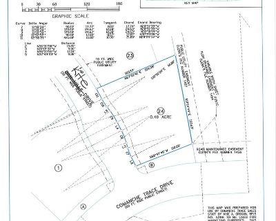3904 Kite Dr, Kerrville, TX 78028