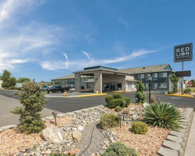 Red Lion Inn & Suites Kennewick Tri-Cities - Kennewick