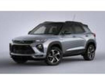 2022 Chevrolet trail blazer