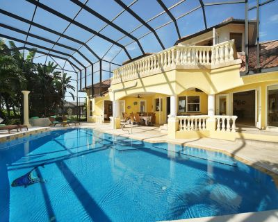 Your vacations start here at Exclusive Tropical Villas villa Tropical Island - Pelican