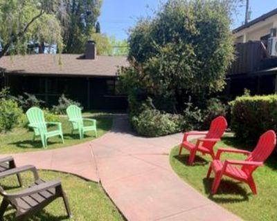 701 703 Curtis Way, Menlo Park CA 94025 (TKC) - 9 #Menlo Park, Menlo Park, CA 94025 1 Bedroom Apartment