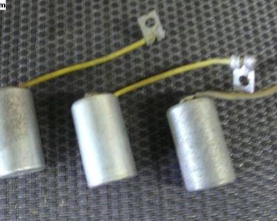 NOS ZV/PAU condenser Bosch 1 237 330 041