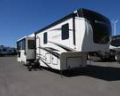 2021 Forest River Riverstone Reserve Series 3850RK