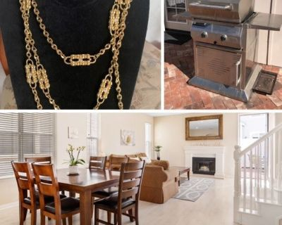 Grasons South Bay Beachside 1-Day Redondo Beach Estate Sale